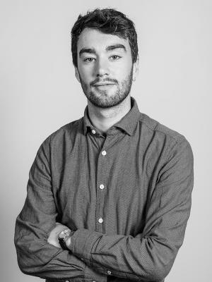 Titouan Brancq Consultant en Marketing Digital à Nantes